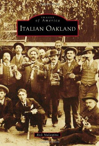 Italian Oakland (Images of America) ()