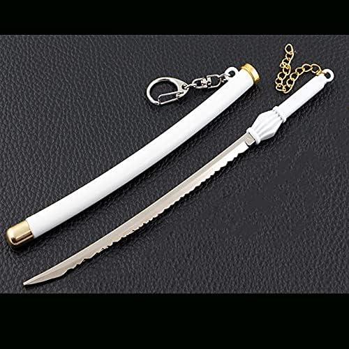 Bleach cosplay swords _image1