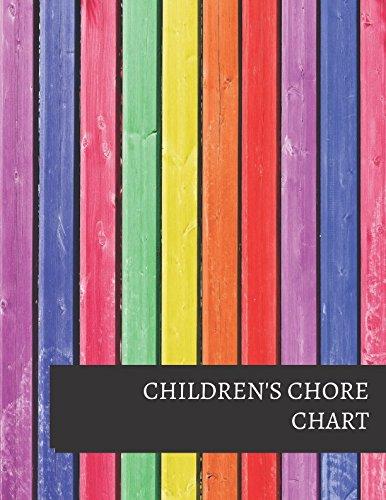Download Children's Chore Chart PDF