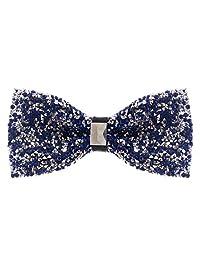 Bowtie - Joyas, color azul