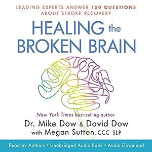 Healing the Broken Brain Audiobook