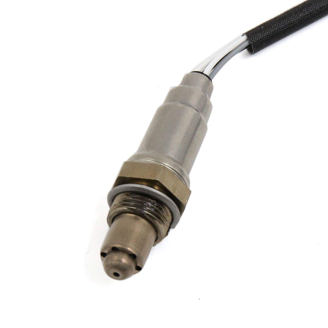 uxcell/® 89465-42090 89465-42100 O2 Oxygen Sensor Downstream for 2001-2003 Toyota RAV4