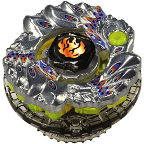 Thief Phoenix / Phoenic E230GCF Zero-G Shogun Steel Beyblade