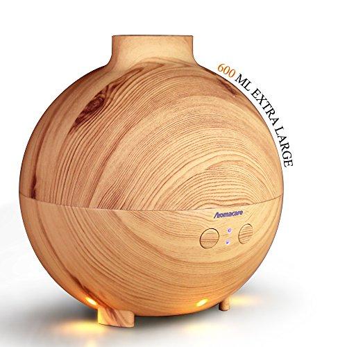 Essential Aromatherapy Humidifier Ultrasonic Nebulizer product image