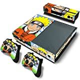 Cheap GoldenDeal Xbox One Console and Controller Skin Set – Anime SuperHero – Xbox One Vinyl