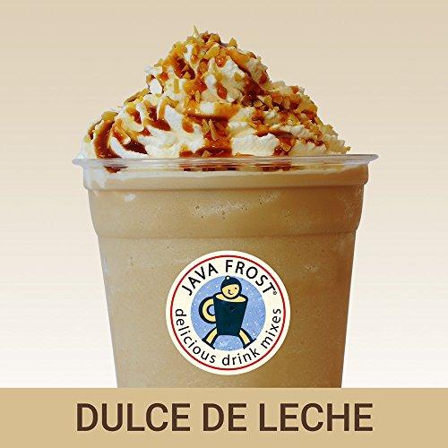 Amazon.com : Dulce de Leche Drink Mix - (Caramel Cream) 3lb Bag : Grocery & Gourmet Food