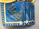UCLA Graduation and Tailgating Party Pack 48 Plates