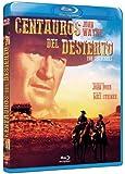 Centauros del desierto [Blu-ray]