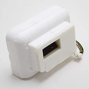 Whirlpool W11164593 Refrigerator Air Damper Genuine Original Equipment Manufacturer (OEM) Part