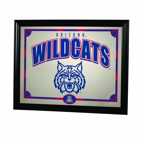 "NCAA Arizona Wildcats 22"" Printed Mirror"