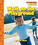 Math on the Playground, Ellen Weiss, 0531185338