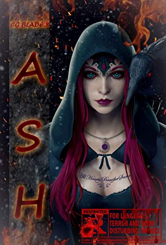 Ash: The Eighth Novel In The Pseudoverse (Pseudoverse Series Book 8)