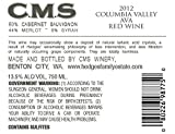 2014-CMS-Columbia-Valley-Red-750-mL-Wine