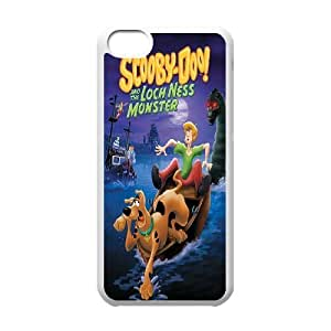 Custom High Quality WUCHAOGUI Phone case Funny Scooby Protective Case For Iphone 6 (4.5) - Case-14