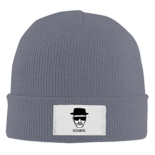 Heisenberg Bad Dibujo Asphalt Knit Breaking de de Beanie invierno de sombreros Bryan Cranston gorro Cara wFSFnp