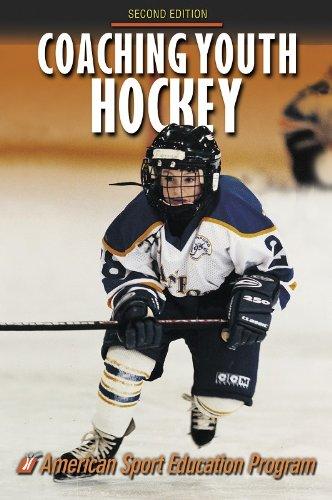 Coaching Youth Hockey 2nd Sports product image