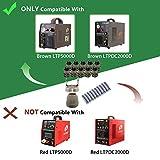 Lotos PCS33 Plasma Cutter Consumables Sets for