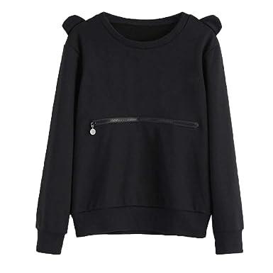 43d7e8d8d2c Kobay Women Sweatshirt