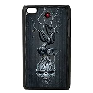 Darksiders iPod Touch 4 Case Black PhoneAccessory LSX_729819