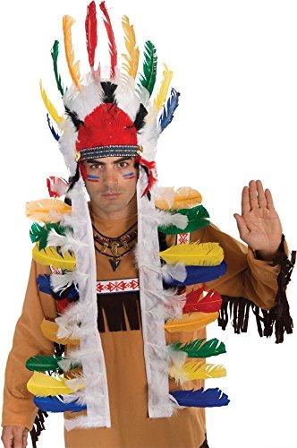 Native American Headdress Deluxe