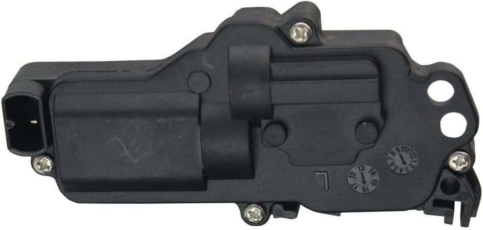 Front or Rear Left Driver Side 746148 Drivers Side Power Door Lock Actuator Truck Motor Ford
