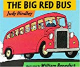 The Big Red Bus, Judy Hindley, 0763612502