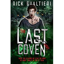 The Last Coven (The Tome of Bill Book 8) (English Edition)
