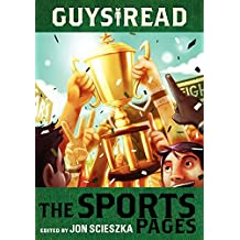 Guys Read: The Sports Pages
