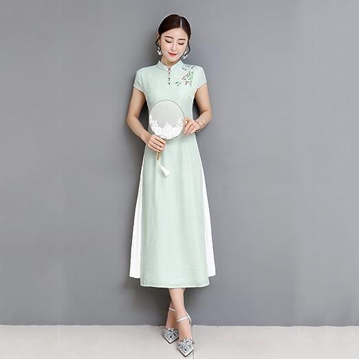 Abiti Da Sera Cinesi.Yan Vestito Da Donna Abito Da Donna Abito Da Sera Lungo Cinese