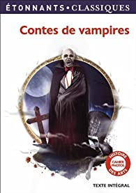 Contes de vampires par Stéphane Després