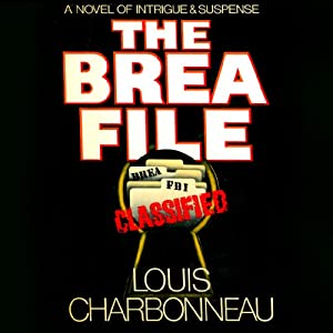 The Brea File Audiobook