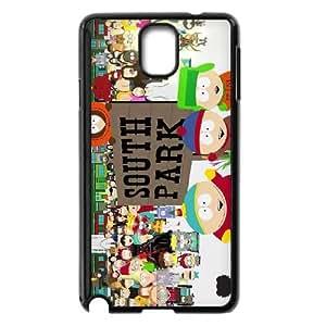 South Park Samsung Galaxy Note 3 Cell Phone Case Black GYK4426K