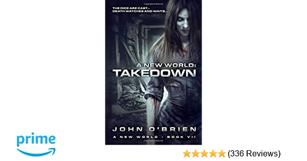 Takedown: The New World Order