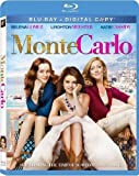 Monte Carlo (Blu-ray + Digital Copy) by 20th Century Fox by Thomas Bezucha