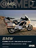 BMW K1200RS, LT AND GT 1998-2010 (Clymer Motorcycle Repair)