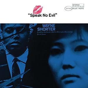 Speak No Evil [LP]