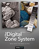 img - for The Digital Zone System: Taking Control from Capture to Print book / textbook / text book