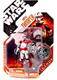 "Star Wars 3 3/4"" Basic Figure SA Shock Trooper"