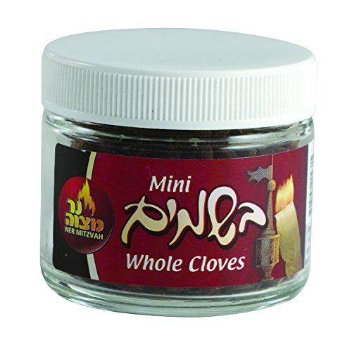 (Havdalah Spice Besamim - B'somim Whole Cloves for Havdalah Havdallah)