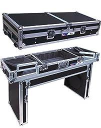 Professional DJ Coffin Case - 19\