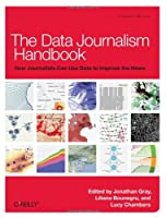 The Data Journalism Handbook Front Cover