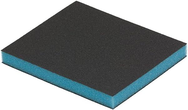 COLOURLOCK – Lija para cuero y vinilo (ideal para alisar zonas ásperas antes de la aplicación de tinte de cuero en coches, muebles, bolsos y otras ...