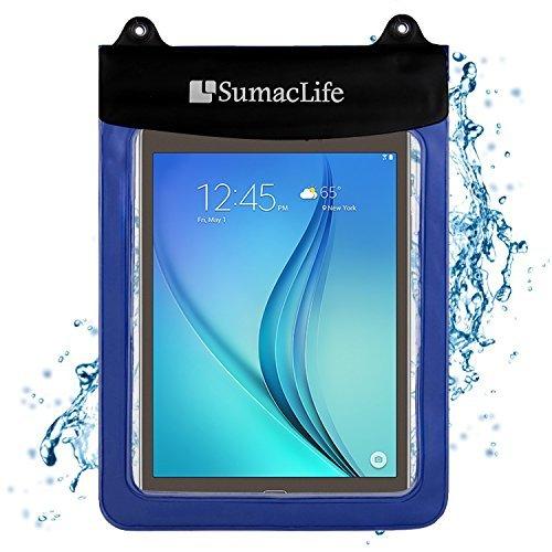 Sumaclife Waterproof Samsung Galaxy Tablets