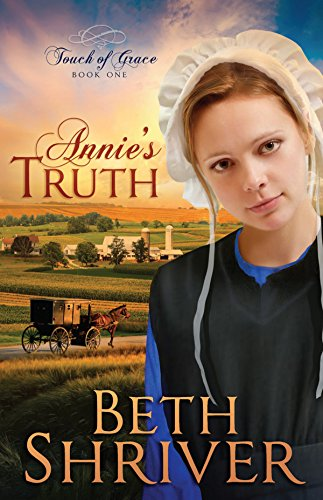 Annie's Truth (Touch of Grace Book 1)
