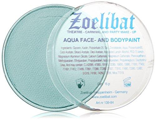 Zoelibat Zoelibat97117341 & 97117441-875 97117341 Aqua Make Up Colour-875, Multi Color, One Size]()