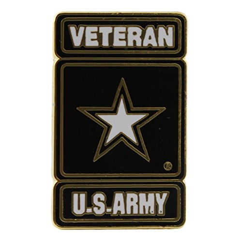 US Army Logo Veteran Pin Army Star Pin Military Gifts for Veterans