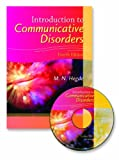 Introduction to Communicative Disorders 9781416404255