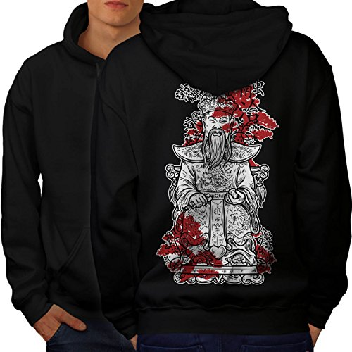 Maste (Spooky Empire Costume)