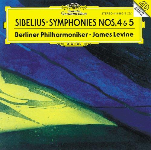 Sibelius: Symphonies Nos. 4 & 5 - Nos Sibelius Symphonies