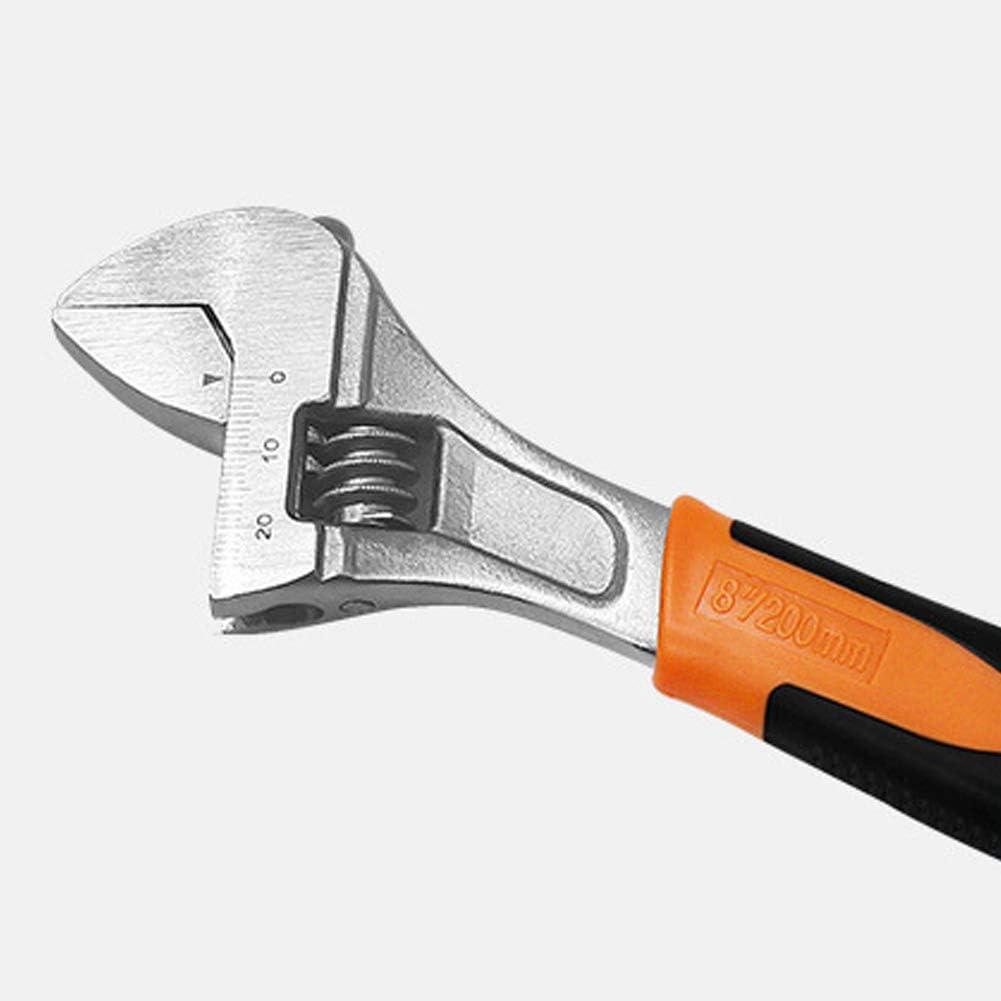 LXXL Hand Tool Kit Small Tool Kit with Plastic Toolbox for Home Mechanics Tools Kit Home Tool Kit Household Manual Toolbox Machine Repair Tool Adatto Per La Famiglia